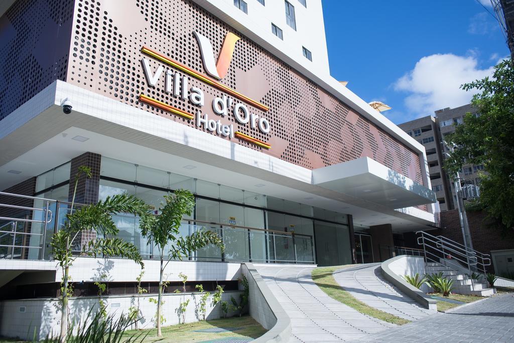 Villa dOro Hotel em Recife Pernambuco 1