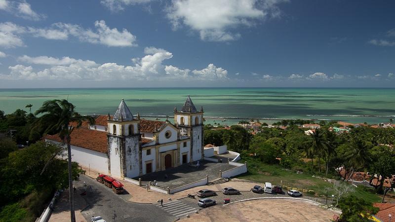 Aproveite sua hospedagem em Recife para visitar Olinda