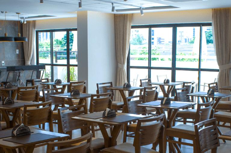 Villa d Oro Hotel Recife Olinda Restaurante Room Service 1 1
