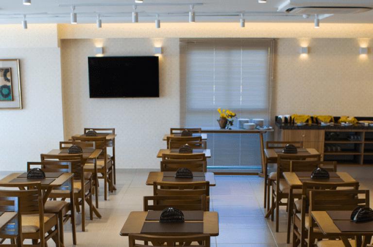 Villa d Oro Hotel Recife Olinda Restaurante Room Service 3 1