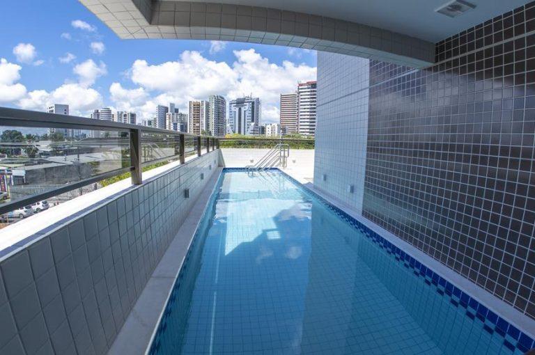 Villa dOro Hotel em Recife Pernambuco 10 1