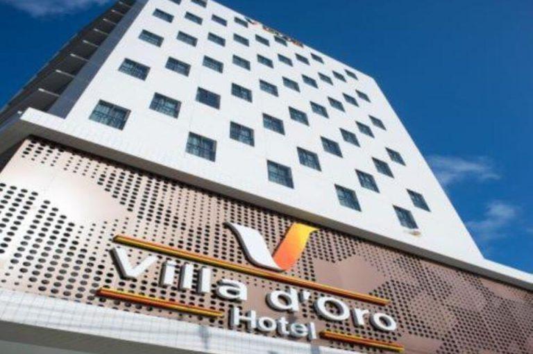 Villa dOro Hotel em Recife Pernambuco 13