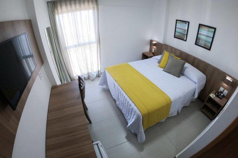Villa dOro Hotel em Recife Pernambuco 18