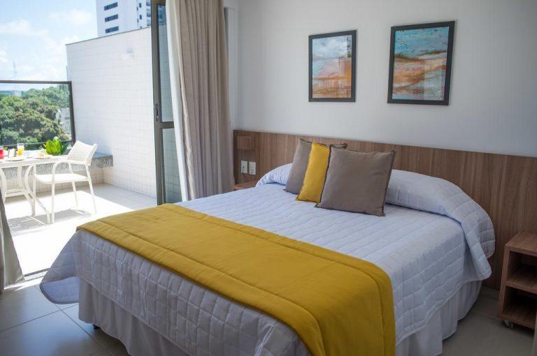 Villa dOro Hotel em Recife Pernambuco 22