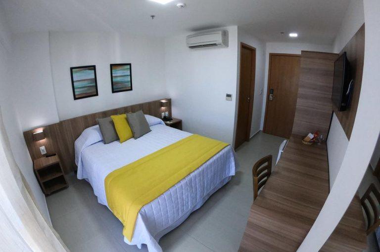 Villa dOro Hotel em Recife Pernambuco 23