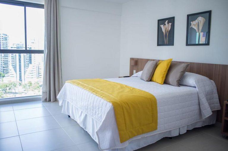 Villa dOro Hotel em Recife Pernambuco 26