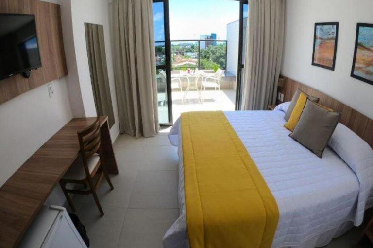 Villa dOro Hotel em Recife Pernambuco 27