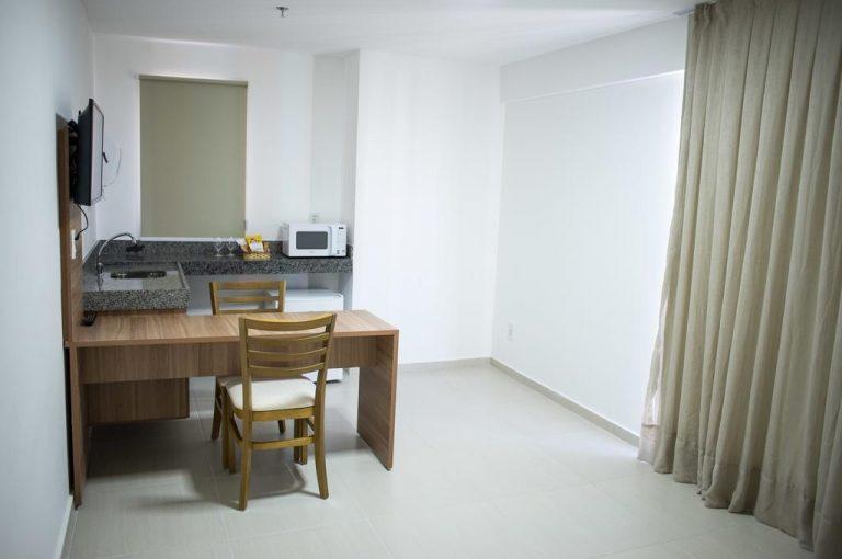 Villa dOro Hotel em Recife Pernambuco 34
