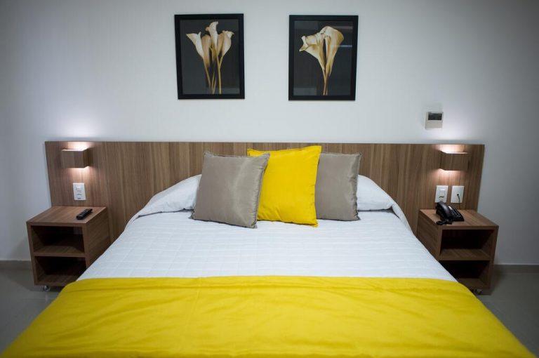 Villa dOro Hotel em Recife Pernambuco 36