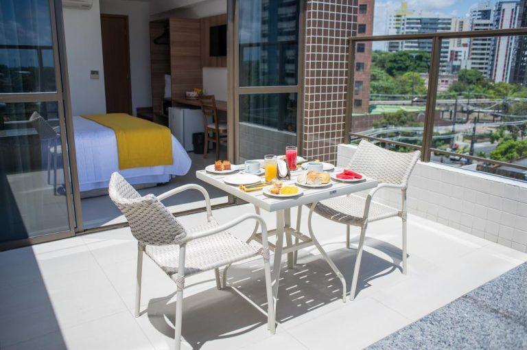 Villa dOro Hotel em Recife Pernambuco 8 1