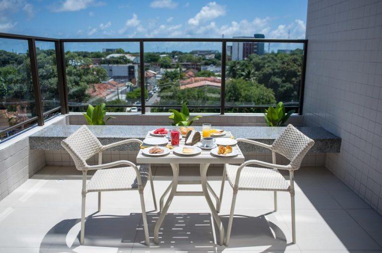 Villa dOro Hotel em Recife Pernambuco 9